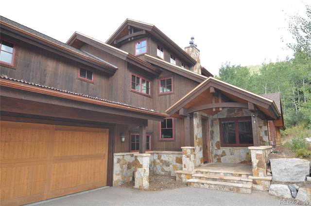 2672 Alpenglow Way B, Steamboat Springs, CO 80487 (#5339641) :: Berkshire Hathaway Elevated Living Real Estate