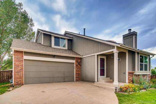 965 Cherry Blossom Court, Highlands Ranch, CO 80126 (MLS #5339713) :: 8z Real Estate