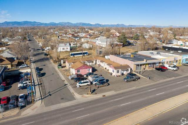 6455 Federal Boulevard, Denver, CO 80221 (#5339801) :: Re/Max Structure
