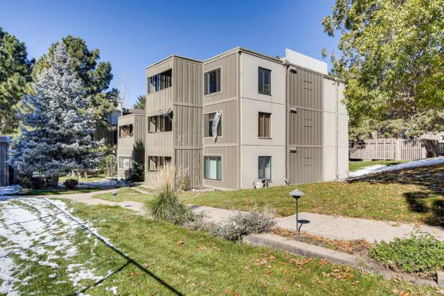 2525 S Dayton Way #1610, Denver, CO 80231 (MLS #5339938) :: 8z Real Estate