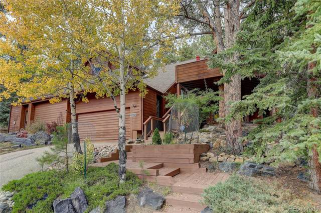29873 Troutdale Scenic Drive, Evergreen, CO 80439 (#5340026) :: The DeGrood Team