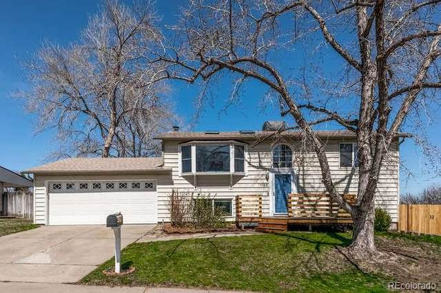 11155 W Wisconsin Avenue, Lakewood, CO 80232 (#5340199) :: The DeGrood Team