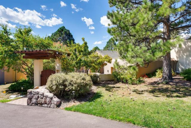 2237 Ridge Plaza, Castle Rock, CO 80108 (#5340325) :: The Galo Garrido Group