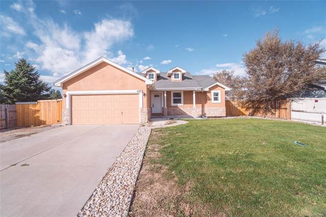 1127 Mobile Street, Aurora, CO 80011 (#5340327) :: Keller Williams Action Realty LLC