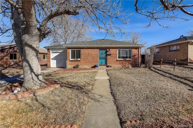 570 S Quivas Street, Denver, CO 80223 (#5340453) :: The Healey Group