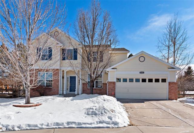 6926 Welford Place, Castle Pines, CO 80108 (#5340513) :: Colorado Team Real Estate
