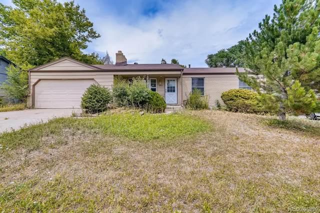 6825 W 76th Place, Arvada, CO 80003 (MLS #5340678) :: Neuhaus Real Estate, Inc.