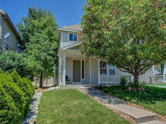 5836 Canyon Street, Frederick, CO 80504 (#5340751) :: Structure CO Group