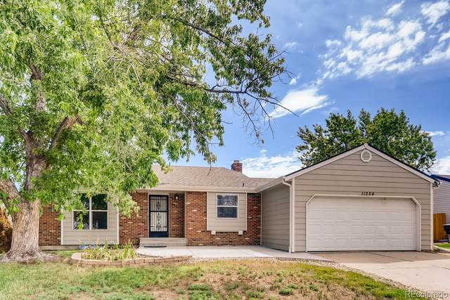 11254 Albion Street, Thornton, CO 80233 (#5340885) :: The Harling Team @ Homesmart Realty Group