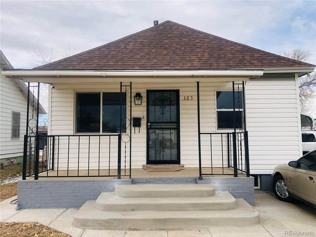 325 S 2nd Avenue, Brighton, CO 80601 (#5341179) :: Berkshire Hathaway HomeServices Innovative Real Estate
