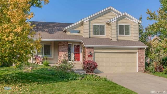 2501 Vine Place, Boulder, CO 80304 (MLS #5341337) :: 8z Real Estate