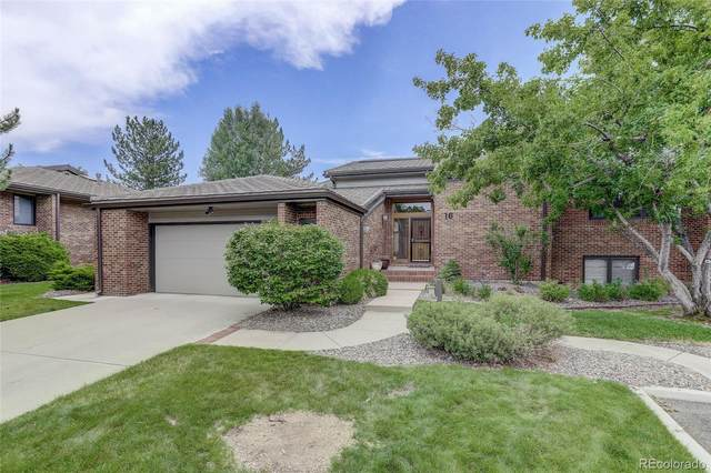 2777 S Elmira Street #16, Denver, CO 80231 (#5341800) :: The Heyl Group at Keller Williams