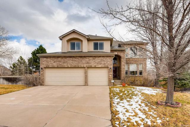 10770 Willow Reed Court, Parker, CO 80134 (#5341818) :: The Peak Properties Group