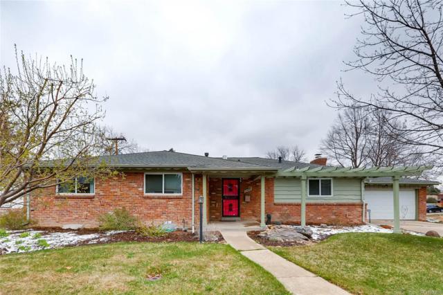 11595 E 2nd Avenue, Aurora, CO 80010 (#5341977) :: The Peak Properties Group
