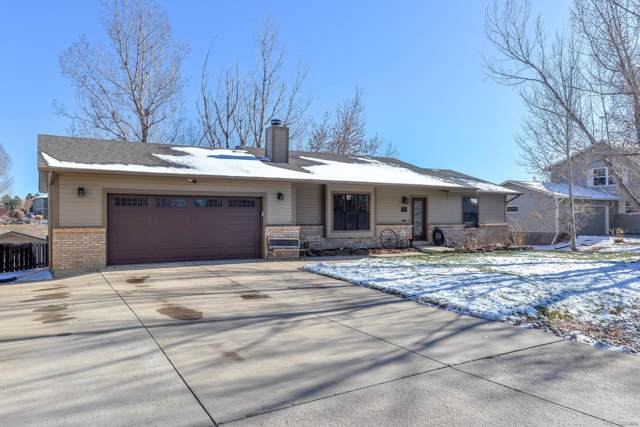 7706 Emerald Avenue, Fort Collins, CO 80525 (MLS #5342151) :: Bliss Realty Group