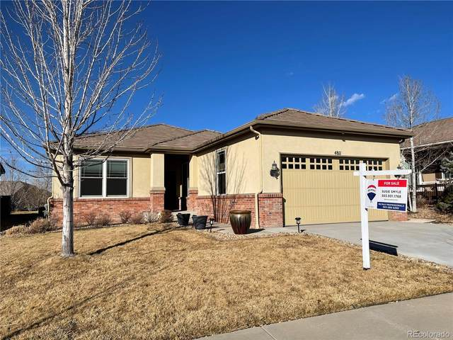 4811 Shavano Drive, Broomfield, CO 80023 (#5342285) :: iHomes Colorado