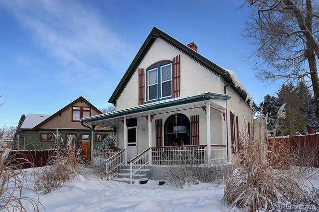 348 Shavano Avenue, Salida, CO 81201 (#5342544) :: Bring Home Denver with Keller Williams Downtown Realty LLC
