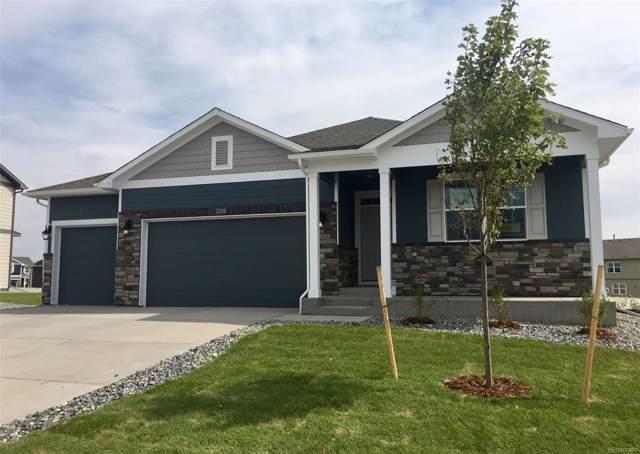10446 Cottonwood Avenue, Firestone, CO 80504 (#5342668) :: Harling Real Estate