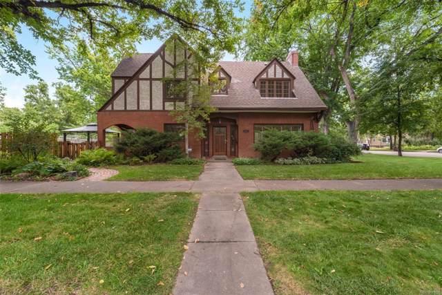 122 Jackson Avenue, Fort Collins, CO 80521 (MLS #5343081) :: 8z Real Estate