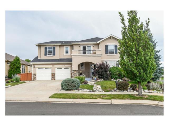 14744 Eagle River Loop, Broomfield, CO 80023 (#5343124) :: The Peak Properties Group