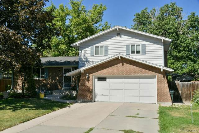 2165 S Flower Street, Lakewood, CO 80227 (MLS #5343173) :: 8z Real Estate