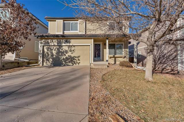 4833 Waldenwood Place, Highlands Ranch, CO 80130 (#5343231) :: Briggs American Properties