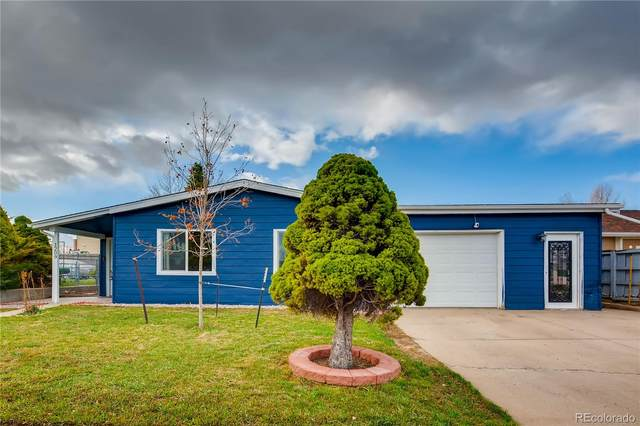 1209 Macmurry Court, Dacono, CO 80514 (MLS #5343688) :: Stephanie Kolesar