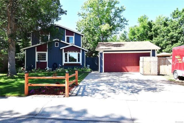 3330 Dunbar Avenue, Fort Collins, CO 80526 (MLS #5343811) :: 8z Real Estate