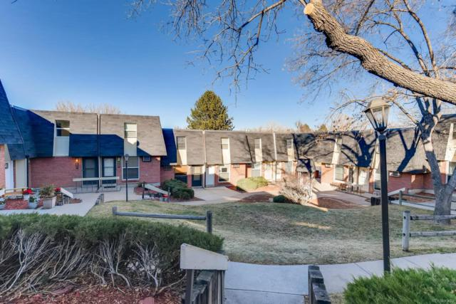 5811 S Pearl Street, Centennial, CO 80121 (#5344103) :: The City and Mountains Group