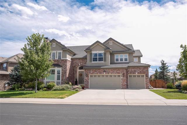 6578 Esmeralda Drive, Castle Rock, CO 80108 (MLS #5344193) :: 8z Real Estate