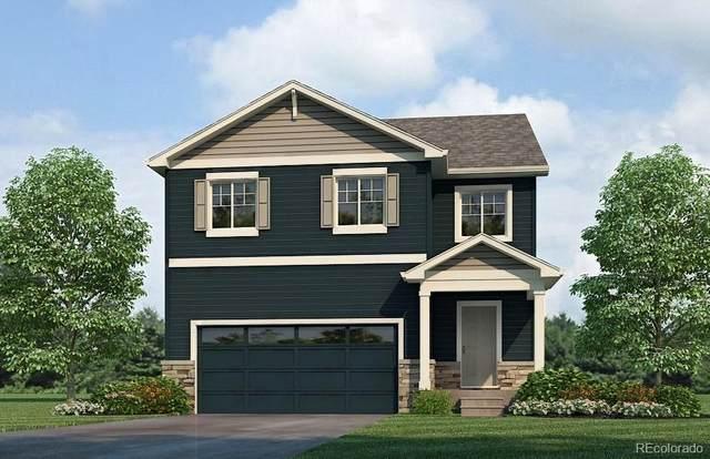 113 Coyote Street, Bennett, CO 80102 (MLS #5344698) :: 8z Real Estate