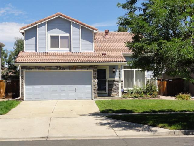 21355 E 40th Avenue, Denver, CO 80249 (MLS #5345092) :: 8z Real Estate