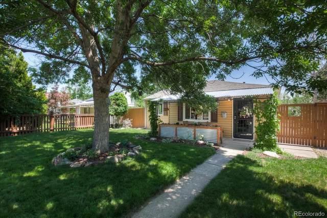 4524 Vallejo Street, Denver, CO 80211 (MLS #5345179) :: Kittle Real Estate