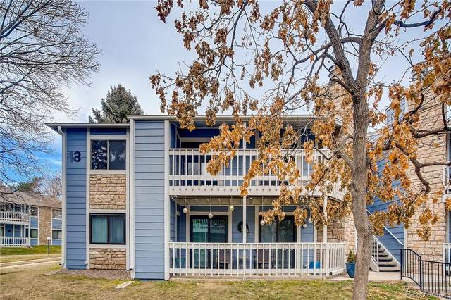 8600 E Alameda Avenue 13-204, Denver, CO 80247 (MLS #5345221) :: Neuhaus Real Estate, Inc.