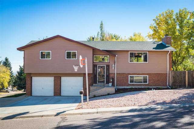 402 S Devinney Street, Lakewood, CO 80228 (#5345285) :: Colorado Home Finder Realty