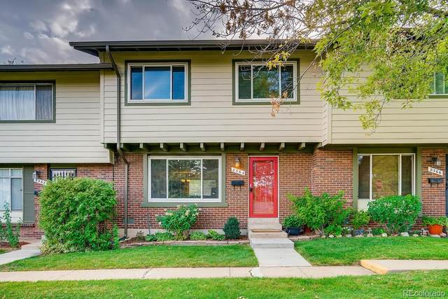8364 W Virginia Avenue, Lakewood, CO 80226 (#5345400) :: Re/Max Structure