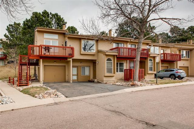 2044 Bristlecone Drive, Colorado Springs, CO 80919 (#5345573) :: The Healey Group