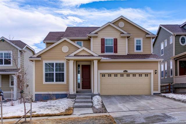 18976 W 84th Place, Arvada, CO 80007 (#5345633) :: The Brokerage Group