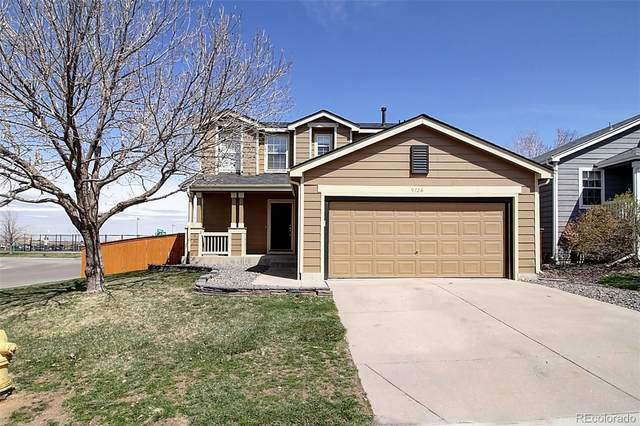 9726 Saybrook Street, Highlands Ranch, CO 80126 (#5345945) :: Wisdom Real Estate