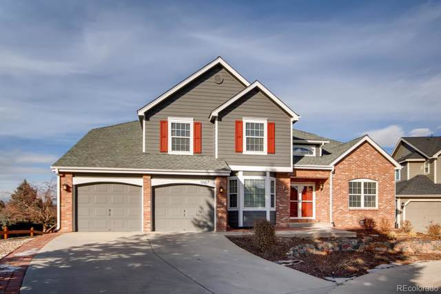 8867 Chestnut Hill Court, Highlands Ranch, CO 80130 (#5346230) :: HergGroup Denver