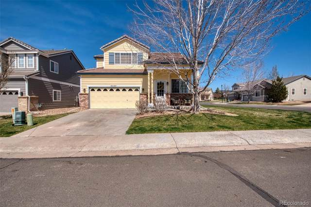 3537 E 139th Place, Thornton, CO 80602 (MLS #5346250) :: 8z Real Estate