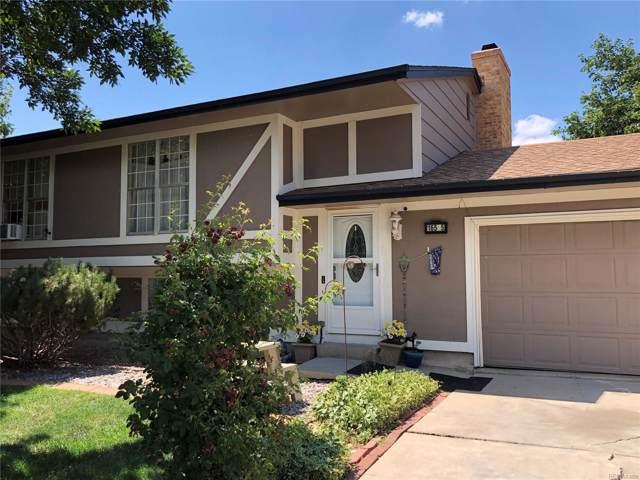 16525 E Arkansas Avenue, Aurora, CO 80017 (MLS #5346268) :: 8z Real Estate