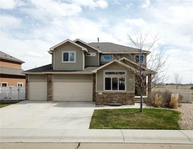 5110 Rangeview Avenue, Firestone, CO 80504 (MLS #5347254) :: 8z Real Estate