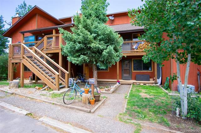 23800 County Road 16 #102, Oak Creek, CO 80467 (#5347592) :: Bring Home Denver with Keller Williams Downtown Realty LLC