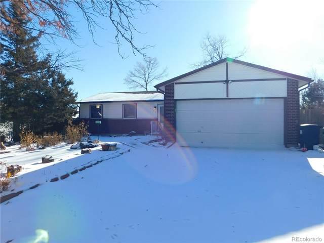 16390 E Bates Drive, Aurora, CO 80013 (MLS #5347770) :: Neuhaus Real Estate, Inc.