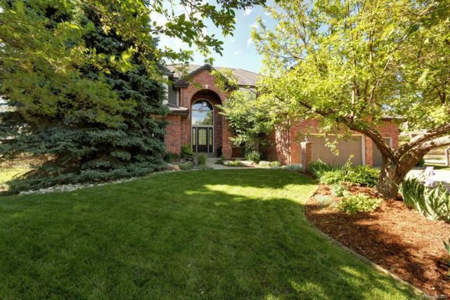 69 Falcon Hills Drive, Highlands Ranch, CO 80126 (#5347790) :: Bring Home Denver