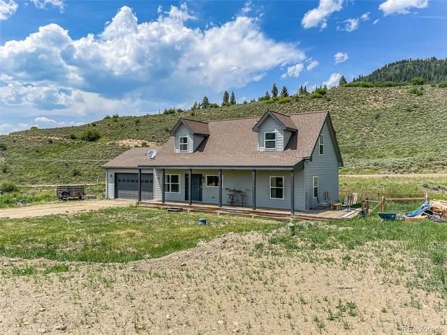 32508 Pueblo Way, Oak Creek, CO 80467 (#5347815) :: Sultan Newman Group
