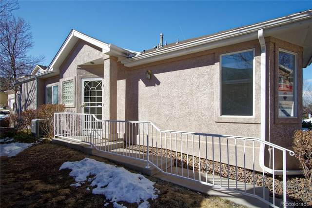 12620 E Wesley Place, Aurora, CO 80014 (#5348279) :: The HomeSmiths Team - Keller Williams
