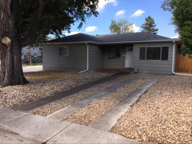 1695 S Saint Paul Street, Denver, CO 80210 (MLS #5349232) :: 8z Real Estate