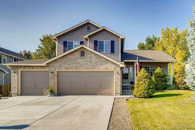 1621 Cedarwood Drive, Longmont, CO 80504 (#5349282) :: Bring Home Denver with Keller Williams Downtown Realty LLC